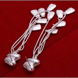 """Moteriški sidabriniai auskarai """"AU436"""""""